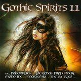 Gothic Spirits, Vol. 11 [CD], 20200343