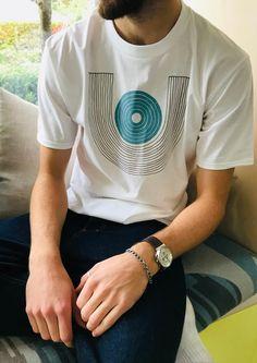 T-shirt 'U.Dot Component'