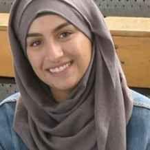 je cherche une fille musulmane