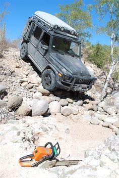 Feb 2011 Baja Extreme Adventure Tour