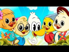 SEIS PATITOS, canciones infantiles - YouTube Pikachu, Youtube, Cookies, Facebook, Drawings, Fictional Characters, Nursery Rhymes, Peda, Short Stories