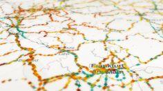 Sehen Sie in unserer Karte, über welche baufälligen Eisenbahnbrücken Ihr Zug täglich fährt. Umfassende Daten, die ZEIT ONLINE vorliegen, zeigen das erstmals im Detail.