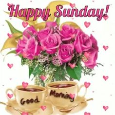 Super sunday wishes| sunday quotes wishes| sunday good morning wishes| sunday quotes, photo, gif, photography, message, sms, festival wishes image| #sunday #sunday_wishes Sunday Wishes Images, Happy Sunday Images, Good Morning Sunday Images, Good Morning Friends Images, Positive Good Morning Quotes, Good Morning Texts, Good Morning Gif, Good Morning Flowers, Good Morning Wishes