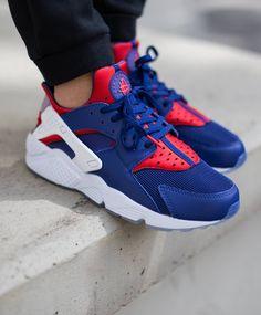 Nike Air Huarache 'London'