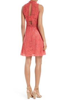 Image of Rebecca Taylor Arella Lace Dress
