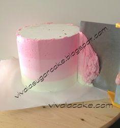 Viva La Azúcar Pastel