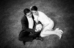 Eines meiner liebsten Hochzeitsbilder :)