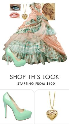 """Untitled #194"" by neverland-is-just-a-dream-away ❤ liked on Polyvore featuring Steve Madden and Giani Bernini"