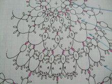 Doilyの編み図、「空」(+α)を公開します^^お使いいただけると嬉しいです★ミ相変わらず手描きです^^;見にくかったらおっしゃってください~メールにてファ…