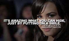 demi lovato quotes - Bing Images