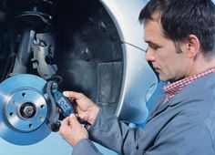 Everything you need to know about replacing brake pads | How and when to replace brake pads