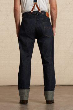 1890 501 Jeans   Levi's Vintage Clothing