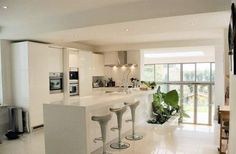Home refurbishment North London,. London Property, House Extensions, North London, Large Homes, Semi Detached, Home And Family, Refurbishment, Modern, Room