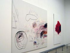 twombly - Buscar con Google
