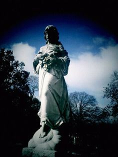 Oakland Cemetery - Atlanta, GA