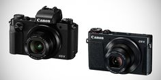 Canon G9X and G5X: Two Killer Cameras For Every Pocket Size