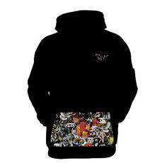 Hoodie cango sick!! #hoodie #sick #chile #diseñochileno #santiago