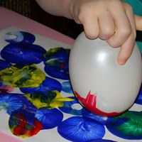 balloon art - 30 ways to play with balloons and lots of other ideas for kids!