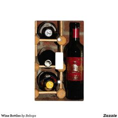 Wine Bottles Light Switch Cover