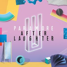 """""""Hard Times"""" by Paramore was added to my Rock This playlist on Spotify"""