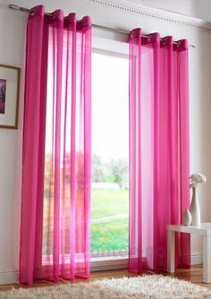 1000 Images About Voile For Long Windows On Pinterest