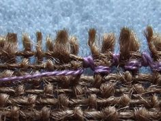 Nun Stitch