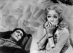 """""""¿Qué fue de Baby Jane?"""" (1962). Dirigido por  Robert Aldrich  """"What Ever Happened to Baby Jane?"""" (1962). Directed by  Robert Aldrich"""