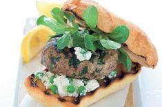 burger - jahnacina