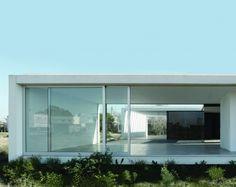 Casa suburbana en Gonnet / Bernardo Rosello vivienda tecnologia recomendados arquitectura argentina