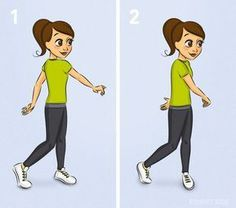 Doe deze reeks oefeningen elke dag en de kilo's vliegen eraf. - Lifetrend