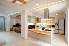 open plan kitchen design PHATADE5