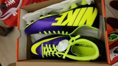 New boots !!!