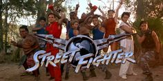 Read This: There's a reason the Street Fighter movie was so awful