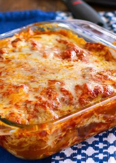 Chicken Enchilada Casserole .. Made prior to pinning and the kids loved it! I doubled the recipe and the leftovers were eaten up. Super easy!
