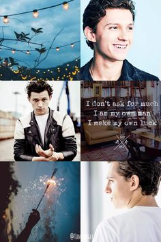 tom holland + grey (feat. animals) Tom, Haz, and all