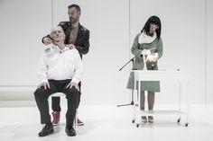 El bramido de Düsseldorf, regia di Sergio Blanco  ph. Narí Aharonián Modena - Teatro Storchi, venerdì 1 - sabato 2 marzo Persona, Ph, Theater