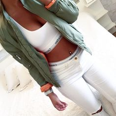 Calvin Klein Bralette Outfit, Casual Outfits, Fashion Outfits, Fashion  Sites, Passion For fdfaac6588