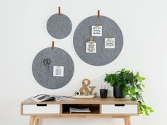 Elliot Pinboard - Set of 3