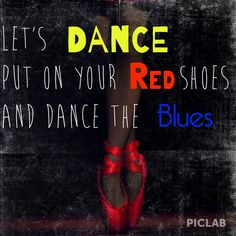 Put On Your Red Shoes And Dance The Blues Youtube