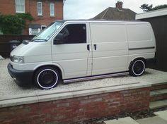 Vw T4 Tuning, Volkswagen Transporter T4, T4 Bus, T4 Camper, T2 T3, Campervan Interior, Cool Vans, Air Ride, Van Camping