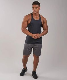 release your ability. Athletic Gear, Models, Easy Wear, Physique, Fitness Fashion, Charcoal, Tank Man, Sporty, Guys