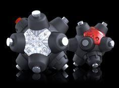 Striker Light Mine Professional on http://www.gearculture.com