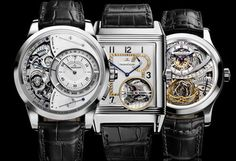 Top 10 Watches - The Watch Blog that gives you the news on the Watch Industry and list the Best Watches