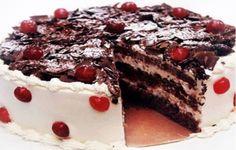 Aprenda a fazer receita de Bolo de aniversário ou casamento: 7 receitas deliciosas! Acompanhe algumas da melhores receitas de bolo de aniversário, festas e casamento.