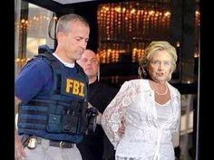 OMG:  Clintons heading to the pokey!!