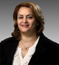 Djaouida Sellah: Member of Parliament (MP) of Quebec,Canada . http://nationsroot.com/canada/members-djaouida-sellah  #politics #government #nationsroot #canada