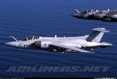 Hawker Siddeley Buccaneer S2B - UK - Air Force | Aviation Photo #1344447 | Airliners.net