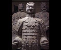 best chinese terracotta army pictures to pin - Google Search