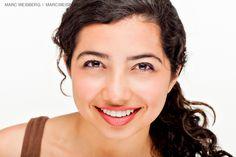 Orange County Headshot Photographer | Maral – Actress