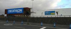 Tamaraceite: Decathlon factura un 3,9% más en España en 2016 y ...